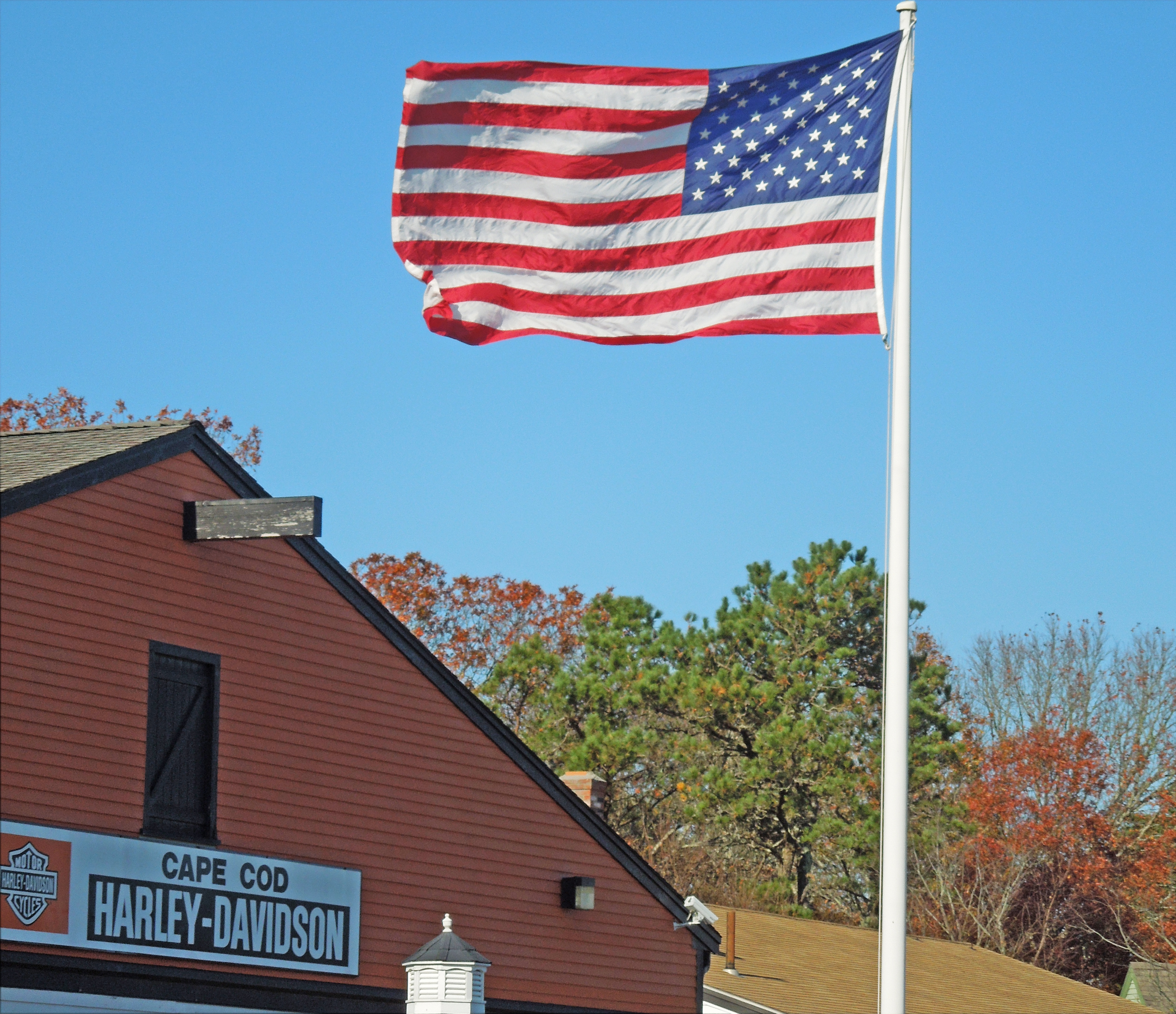 Cape Cod Cares for Our Troops: 2012 in Review